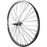 Sta-Tru Steel Coaster Brake Hub Rear Wheel (26X2.125-Inch)