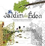 capa de Jardim do Éden