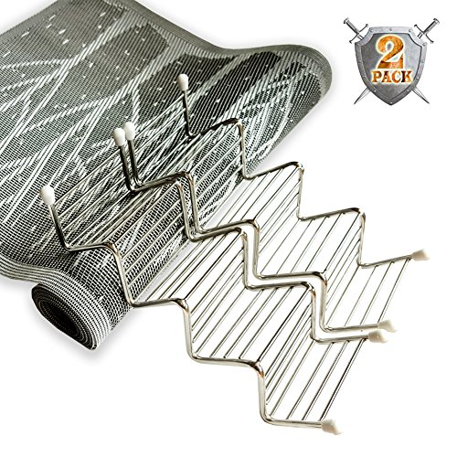 GUOMAN Metal Taco Holder Pack product image