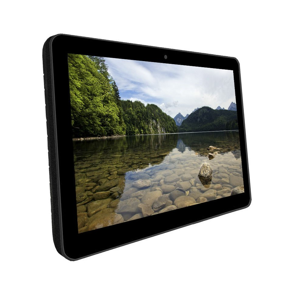 10.1'' HD LCD Android 4.4 Commercial Advertising Screen Display