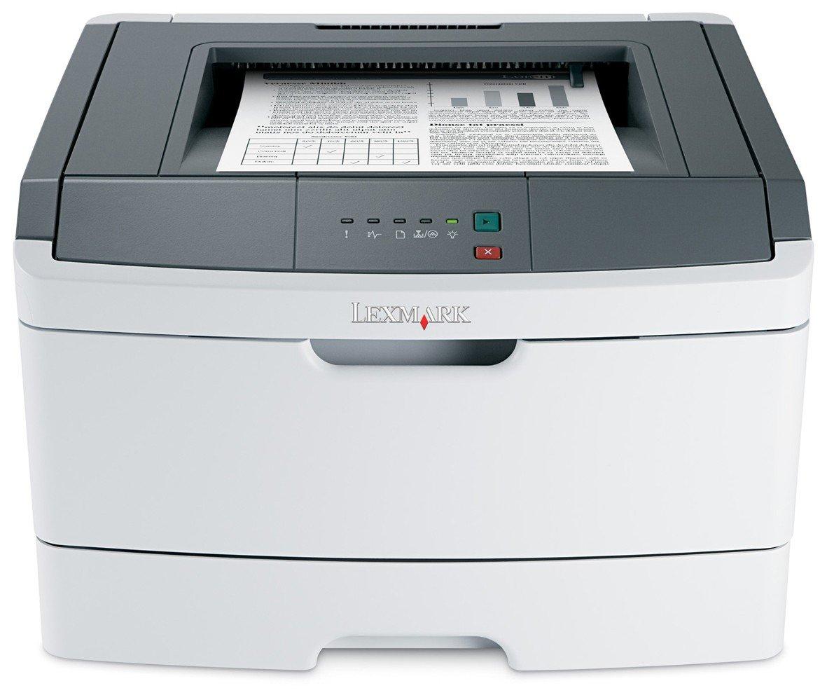 pilote imprimante lexmark e260