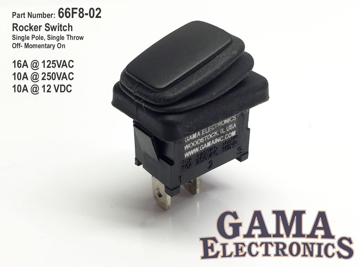 Famous Double Pole Rocker Switches Saturn Vue Cooling Fan Wiring ...