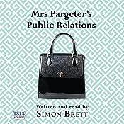 Mrs Pargeter's Public Relations | Simon Brett