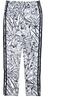 Adidas Originals Women's Florera Firebird Track Pants AB1990,Small