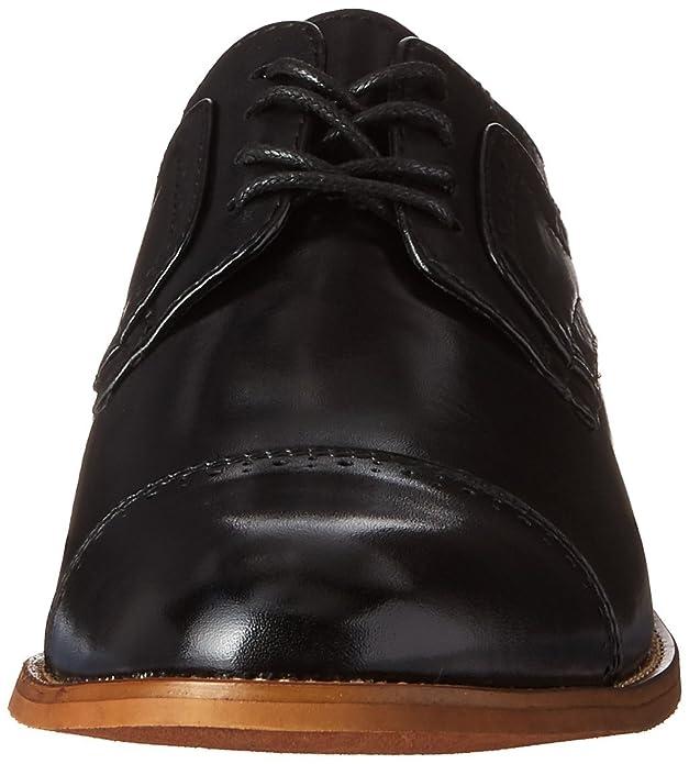 17112be2e3d9c Stacy Adams Men's Dickinson Cap-Toe Lace-up Oxford