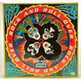 KISS Roack and Roll Over 500 Piece Jigsaw Puzzle