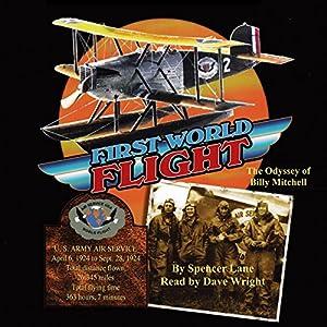 First World Flight Audiobook