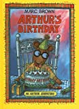 Arthur's Birthday, Marc Brown, 0812499891