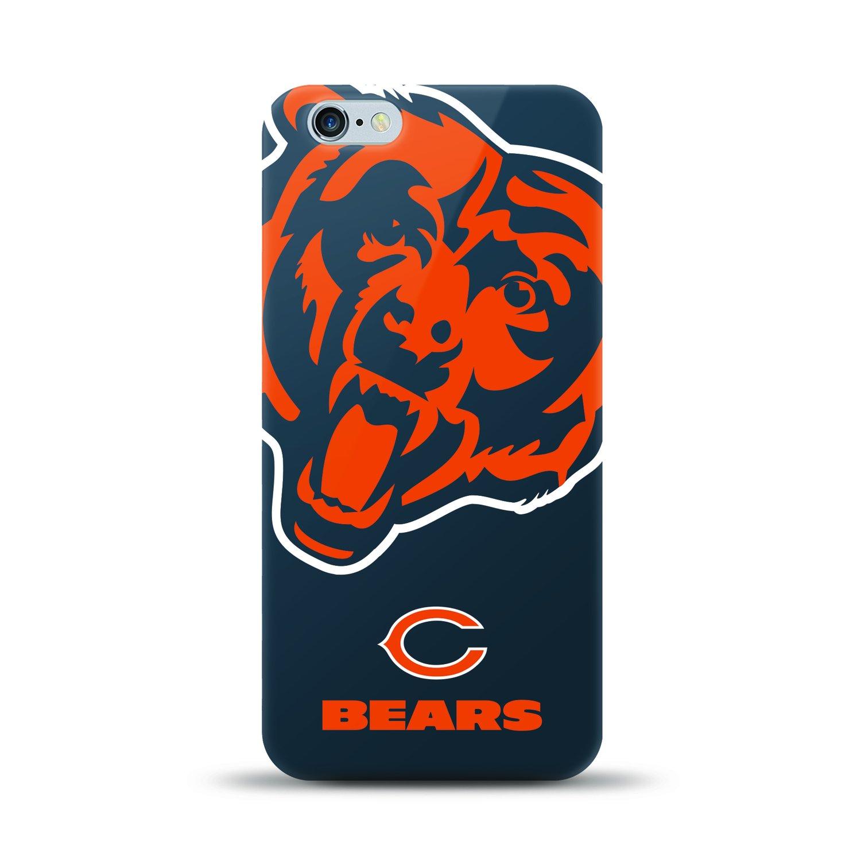 NFL iPhone 6Plus/6S Plus TPU Case  Chicago Bears 758302075270  eBay