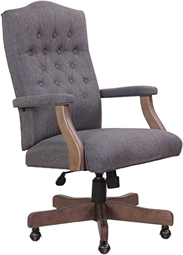 Boss Office Products Executive Commercial Swivel Chair