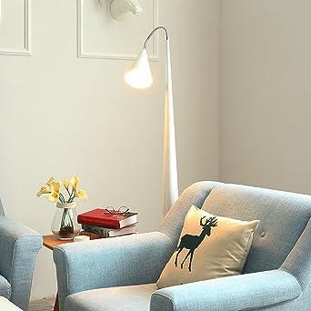 Eisen Kunst Stehlampe Kreative Kunst Boden Licht Wohnzimmer