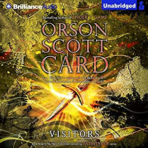 Visitors Audiobook