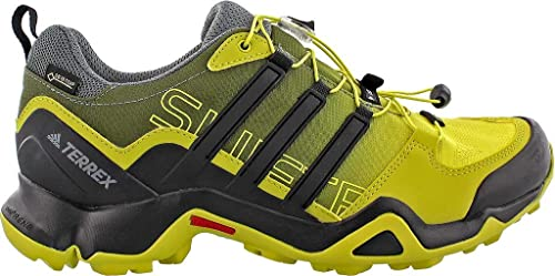 bc7e133ef Adidas Terrex Swift R GTX Shoe Men s Hiking 10 Unity Lime-Black-Chalk White