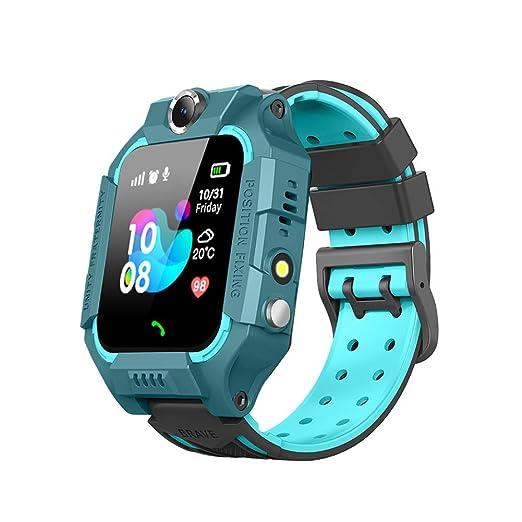 Inteligente reloj embroma el teléfono, los niños SmartWatch ...