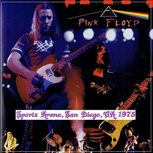 Pink Floyd - Sports Arena,San Diego,CA 1975