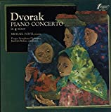 Antonin Dvorak - Piano Concerto In G Minor - Turnabout - TV34539S Near Mint (NM or M-)/Near Mint (NM or M-) LP