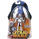 Star Wars E3 BF76 COMMANDER BACCARRA