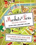 Markets of Paris, Dixon Long and Marjorie R. Williams, 1936941007
