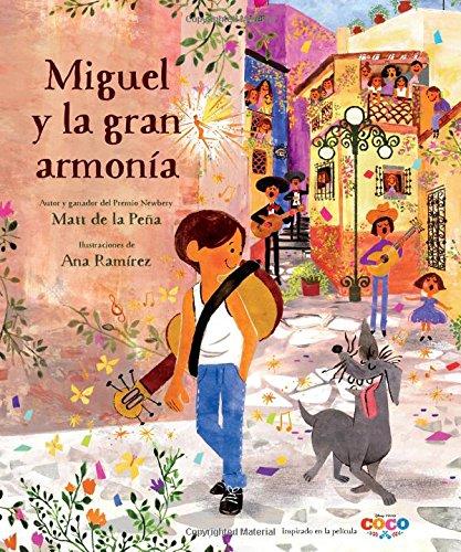 Miguel Y La Gran Armonía (Coco)