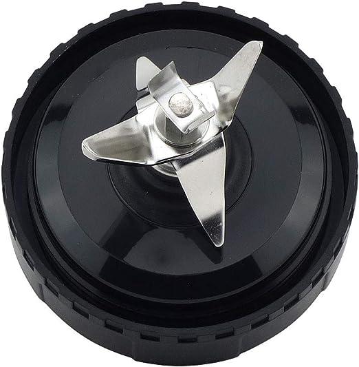 Felji Blade Assembly for Nutri Ninja Ultima Blender Models BL810 BL810C BL810Q BL820 BL830 Part # 357KKU800
