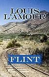 Flint, Louis L'Amour, 1602857474