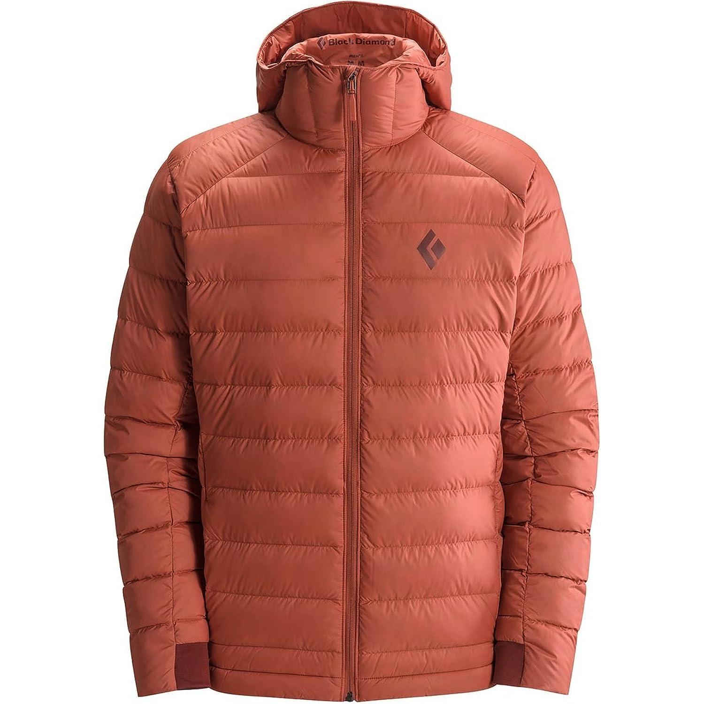 ブラックダイヤモンド メンズ ジャケット&ブルゾン Cold Forge Hooded Down Jacket Men's [並行輸入品] B07BVV22X5