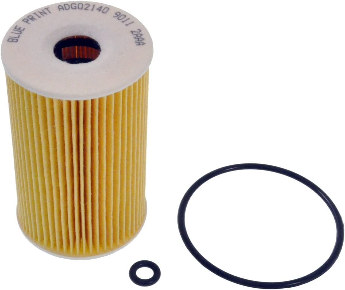 Blue Print ADG02129 filtro de aceite