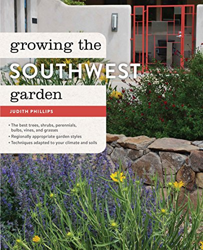 Cheap Desert growing the southwest garden regional ornamental gardening regional ornamental gardening series