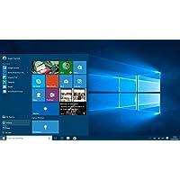 Windows 10 Home & Professional both 32/64 Bit Bootable USB Flash Drive Stick