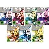Star Trek - Next Generation/Season-Box 1-7 im Set - Deutsche Originalware [48 DVDs]