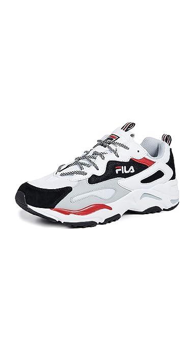 0fb928f4f4bd8 Fila Mens RAY Tracer Sneaker