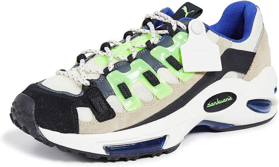 x Sankuanz Cell Endura Sneakers | Shoes