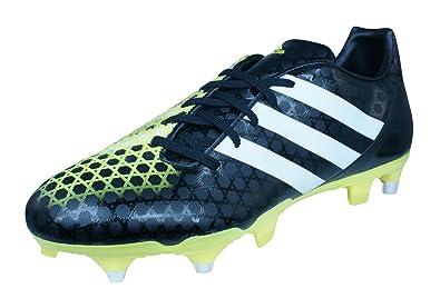 adidas Predator Incurza Elite XTRX SG Rugby Boots  Amazon.co.uk ... cf006642d8