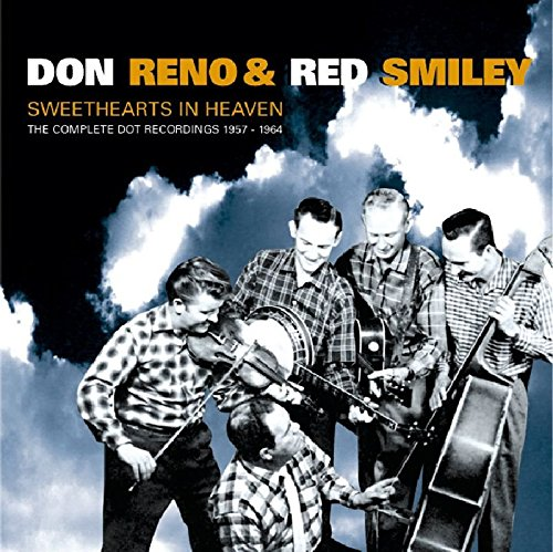 - Sweethearts In Heaven - The Complete Dot Recordings 1957-1964
