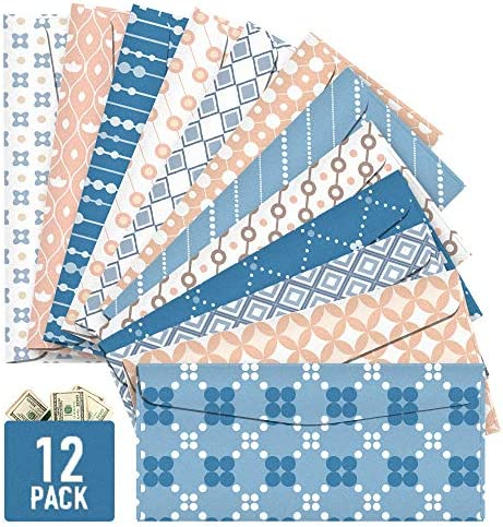 Envelopes Reusable Budget Budgeting Envelope product image