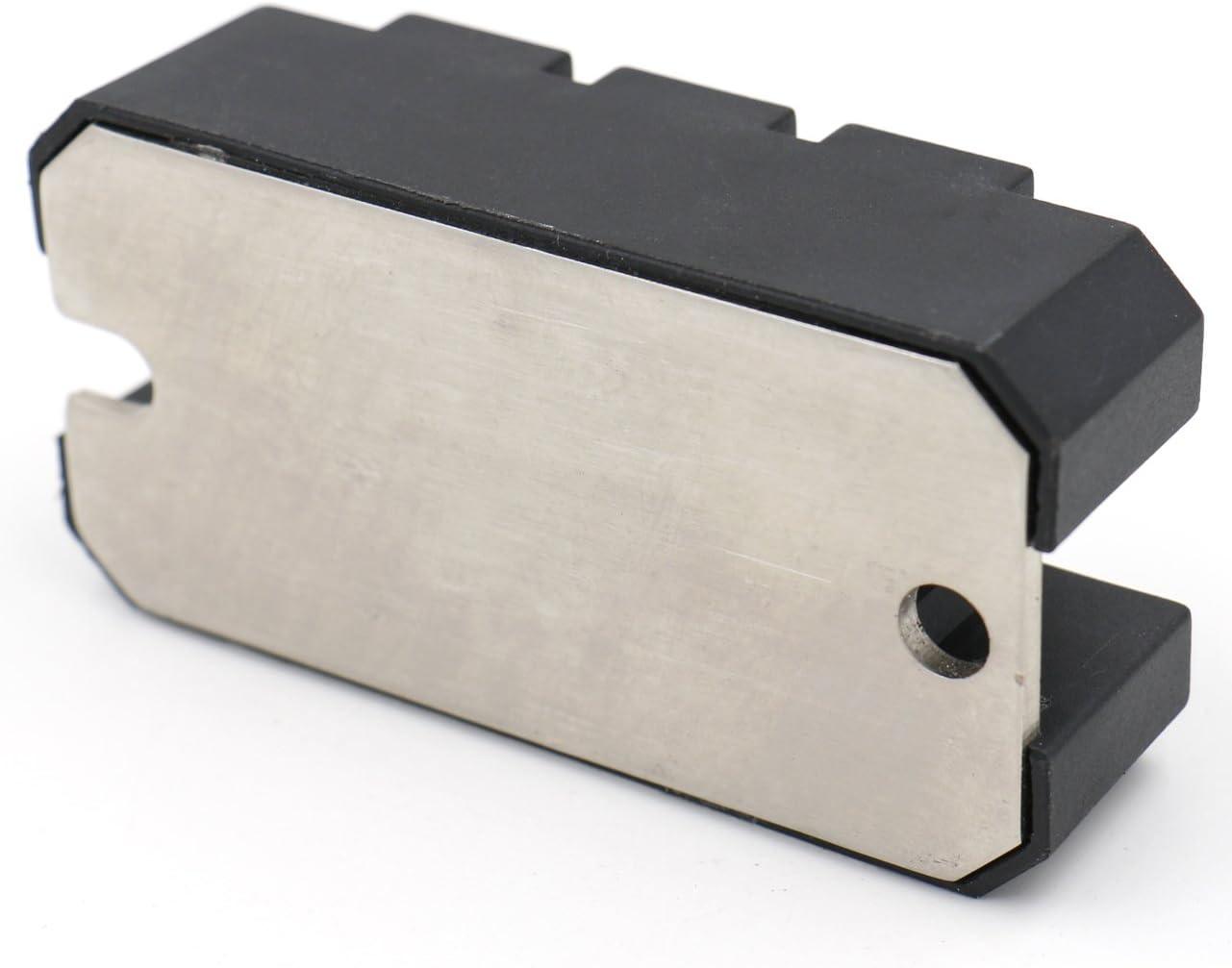borne /à 5/vis Heschen MDS-60A Redresseur triphas/é /à diode 60/A 1/600/V
