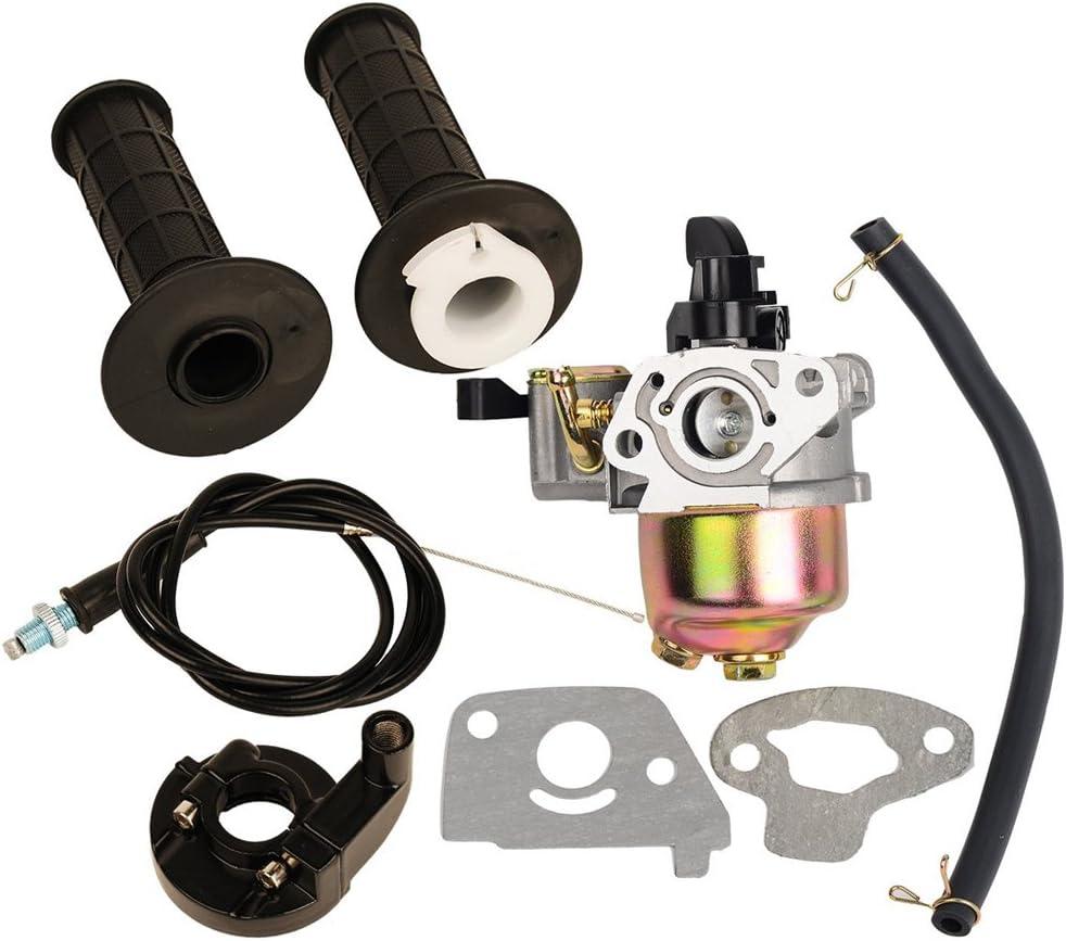 Gasket Set For 97cc 2.8hp Mini Baja Doodlebug DB30 Carburetor