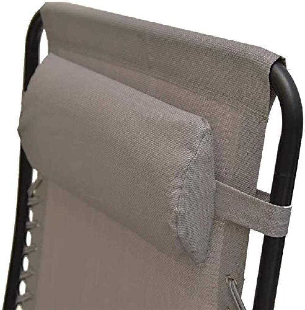 Telecomando Schienale reclinabile Pieghevole Vassoio portabevande Portata Massima 120 kg Ldoons Poltrona Sdraio reclinabile Cellulare