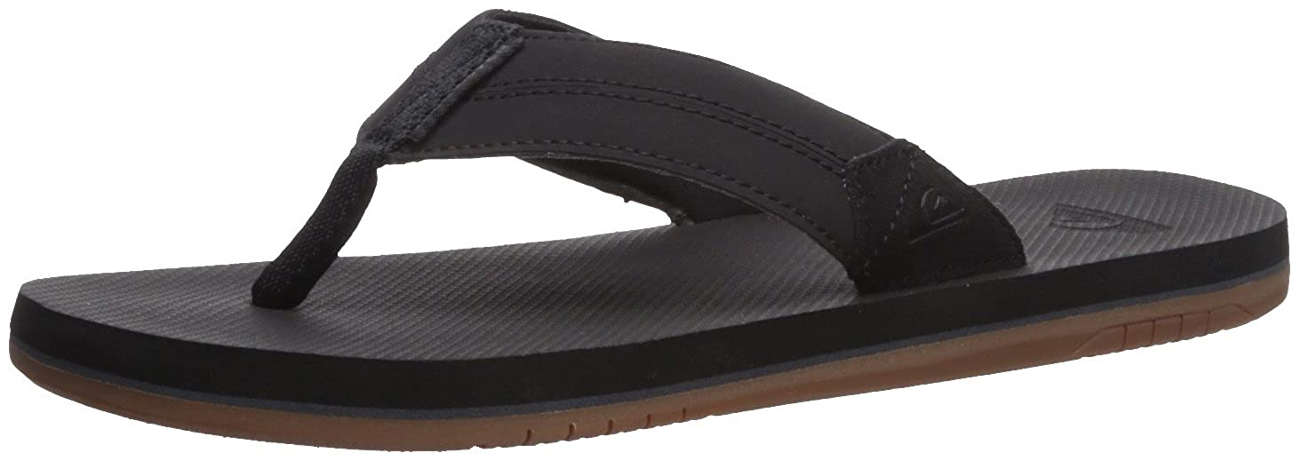 9a05dced89981b Amazon.com  Quiksilver Men s Coastal Oasis 3 Point Sandal  Shoes