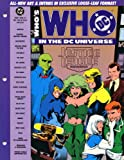 Who's Who In The DC Universe #7 (February 1991)