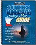Southern Minnesota Fishing Map Guide