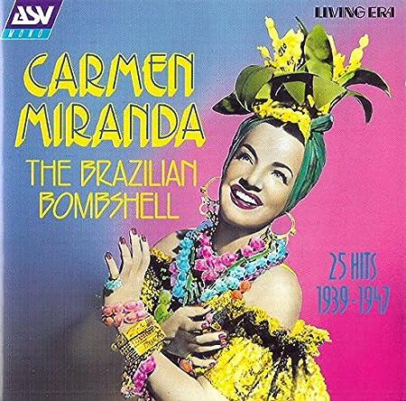 incl. Tico Tico: Carmen Miranda, Bando Da Lua: Amazon.es