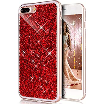 glitter phone case iphone 8