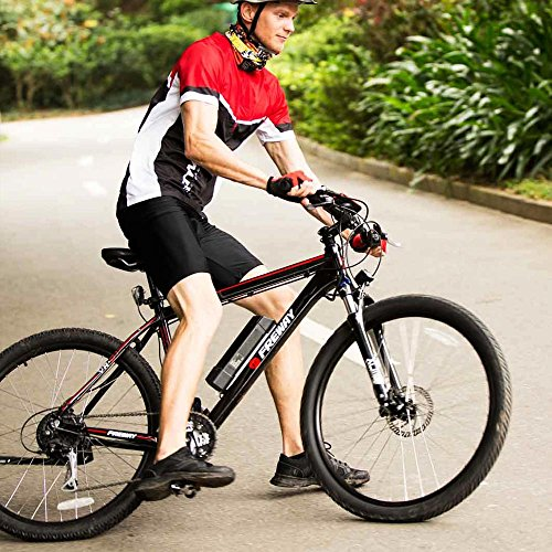 Freway 27 Speed Pedal Assist Smart Electric Bike Review