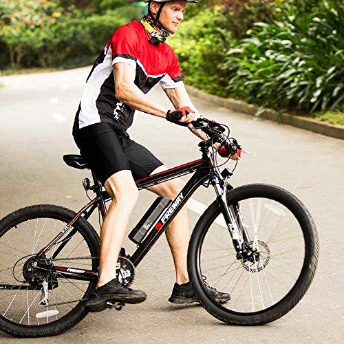 freway 27 speed pedal assist smart electric bike review. Black Bedroom Furniture Sets. Home Design Ideas