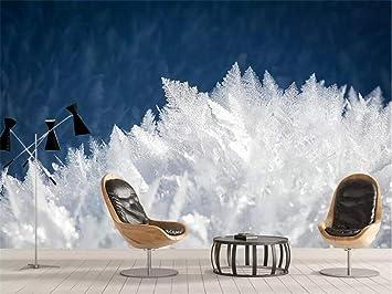 Fiocchi Di Neve Di Carta 3d : Murales da parete wallpaper decorazione da muro grande carta da