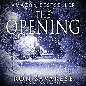 The Opening Audiobook