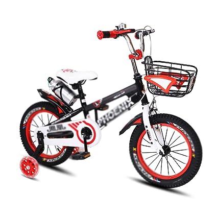 Bicicletas Infantil Infantil 2-4-6 años Hombres y Mujeres ...