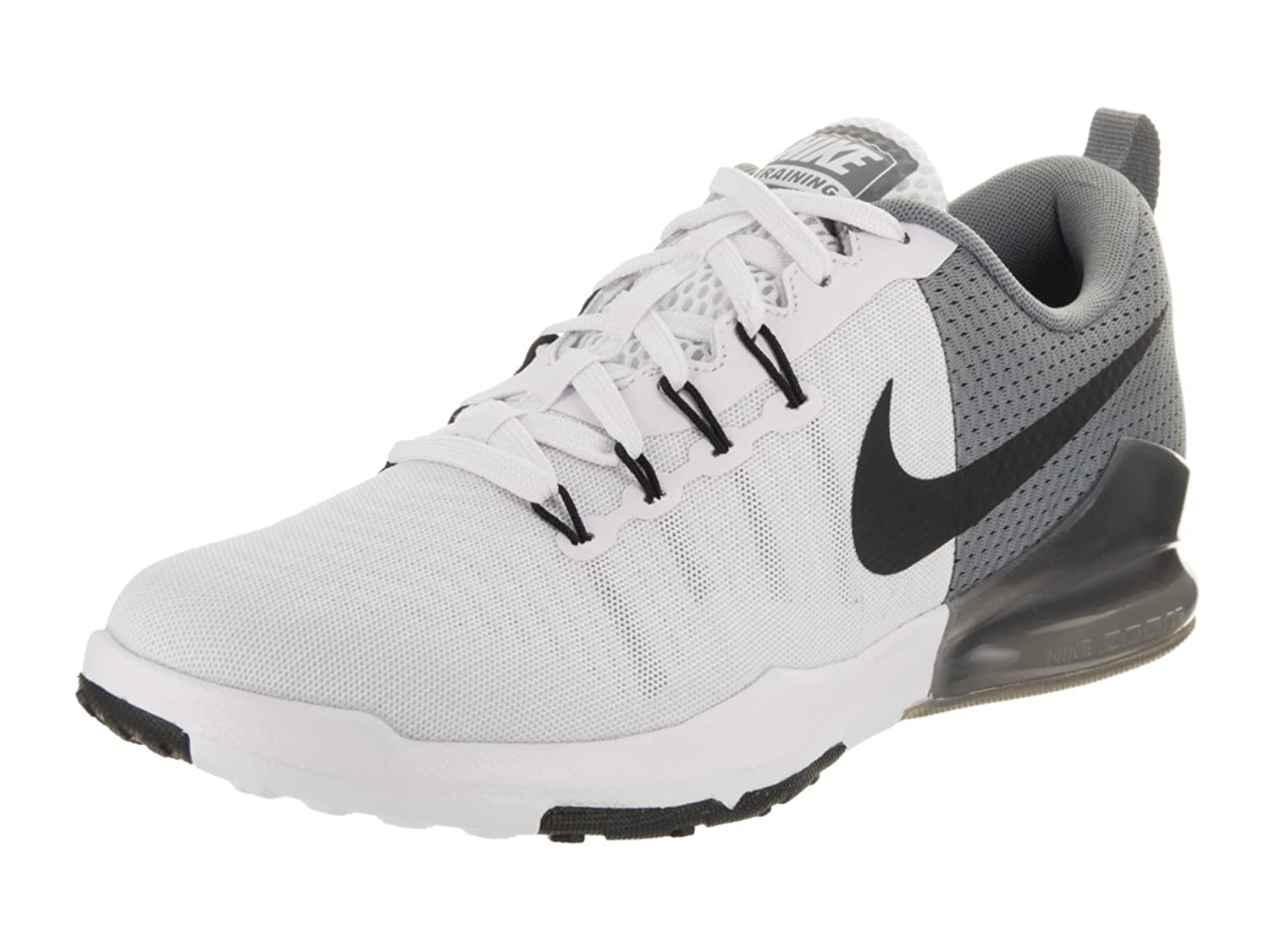 b1c05e347bfd1 Nike Men s Zoom Train Action Cross Trainer