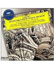 Bruckner: Te Deum / Motets / Psalm 150